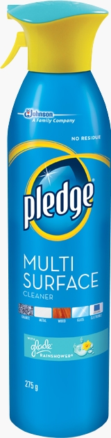 Pledge® Multisurface Cleaner - Rainshower®