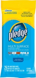 Pledge® Multisurface Chiffons (Discontinued)