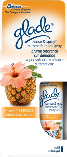 Sense & Spray® Refill - Hawaiian Breeze®