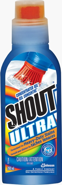 Shout® Ultra Gel Brush