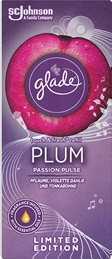 Glade® Sense & Spray™ Nachfüller Plum Passion Pulse