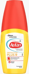 Autan® Protection Plus Pumpspray Zeckenschutz