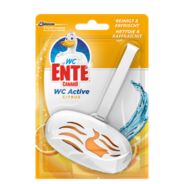 WC-Ente® WC Active Cintre Citrus