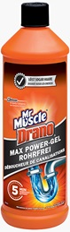 Mr Muscle® Drano® Max Power-Gel 1L