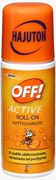 OFF!® Active Mygg Roll-On