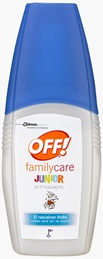 OFF!® Family Care Junior Myggspray