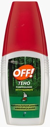 OFF!® Teho Pumpspray