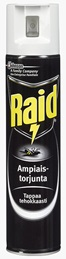 Raid® Spray mot Getting