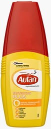 Autan® Tropical Pumpspray