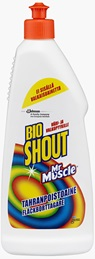Mr Muscle® Bio Shout®  Tahranpoistoaine