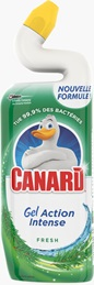 Canard® Gel Action Intense Fresh