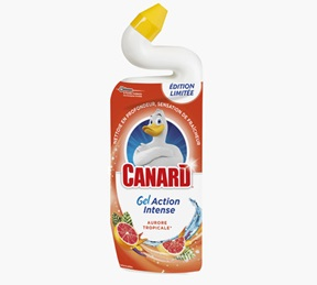 Canard® Gel Action Intense Aurore Tropicale