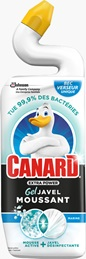 Canard® Extra Power Gel Javel Moussant Marine
