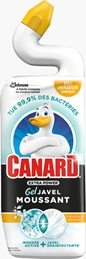 Canard® Extra Power Gel Javel Moussant Fraîcheur Agrumes