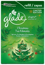 Glade® Liquid Electric Refill Christmas Tree Moments