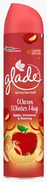 Glade® Aerosol Warm Winter Hug