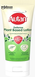 Autan® Botanicals Lotion
