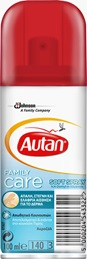 Autan Family Care Soft Spray
