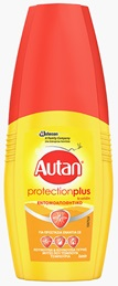 Autan® Protection Plus, Λοσιόν