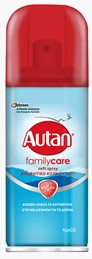 Autan® Family Care Soft Spray