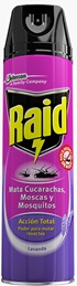 Raid® Acción Total