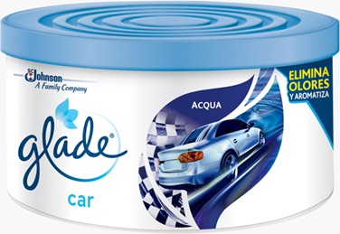 Glade® Car Acqua