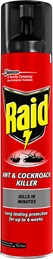 Raid® Action Spray Ant & Cockroach Killer