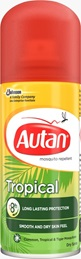 Autan® Tropical Dry Spray