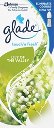 Glade® Touch'n Fresh Refill Lily of the Valley