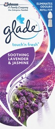 Glade® Touch'n Fresh Refill Lavender