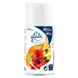 Glade® Autospray Refill Hawaiian Breeze