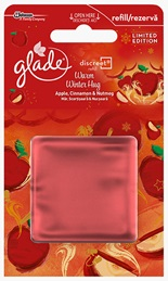 Glade® Discreet Refill Warm Winter Hug