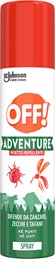 OFF!® Adventure Spray