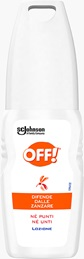 OFF!® Lotion
