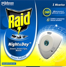 Raid® Night & Day