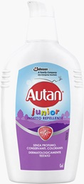 Autan® Anti Zanzare Family Care Junior Gel