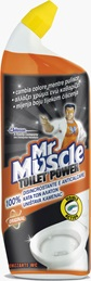 Mr Muscle® Toilet Power Disincrostante