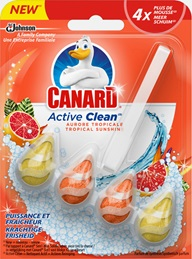 Canard®Active Clean - Aurore Tropicale