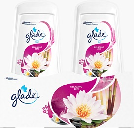 Glade® Gel - Relaxing Zen™