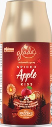 Glade-Automatic-Spray--Recharge-Spiced-Apple-Kiss---Senteur-Pomme--Cannelle-et-noix-de-muscade