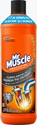 Mr Muscle® Drain Gel