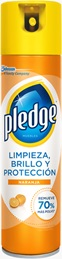 Pledge® Maderas Naranja