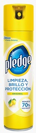 Pledge® Maderas Limón