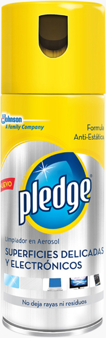 Pledge® Electronics