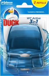 Duck® WC Active - Marine refill