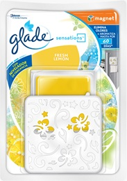 Glade® Sensations™ Magnet Fresh Lemon