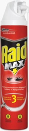 Raid® Max Pianka Discontinued