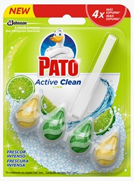 Pato® Bloco Active Clean Lime