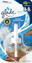 Glade® Electric Scented Oil Ocean Adventure