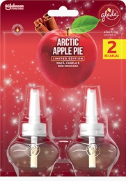 Glade® Electric Scented Oil Artic Apple Pie